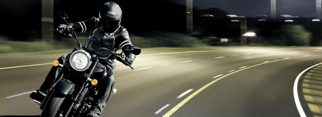 A sua moto merece o melhor