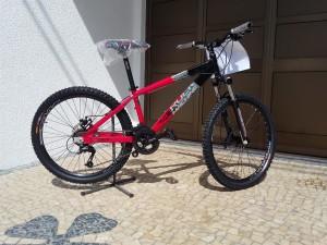Bicicleta Rock Machine Stampede 50 001