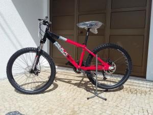 Bicicleta Rock Machine Stampede 50 002