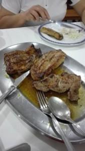 Carne Arouquesa